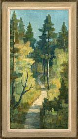 Nr.2743 Waldweg