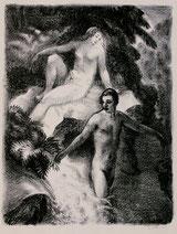 Adam und Eva 1921