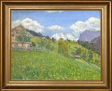 Im Berner Oberland
