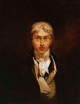 self Portrait J.M.W.Turner