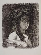 Portrait von Emilie