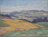 Landschaft bei Heimberg
