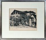Casa Ticinese, Losone