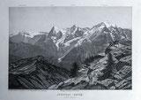 Die Jungfrau-Kette