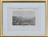 Brienz um 1840