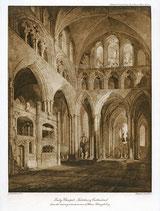 Lady Chapel Salisbury Cathedral
