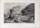 St. Maurice um 1860