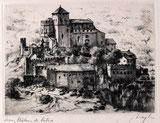 Sion, Chateau de Valère
