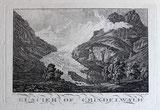 Grindelwald-Gletscher