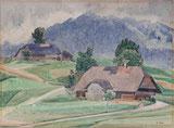 Bernische Landschaft