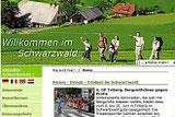 Tourist Info Schwarzwald