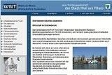 Tourist Info Weil am Rhein