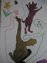 よゼミのために描いて頂きました