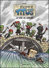 Editions Grrr...art, 2013, 48 p.