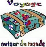 livres sur le thème du voyage