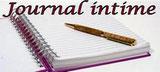 voir la rubrique Journal intime