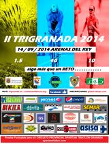 II TRIGRANADA 2014