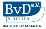 Datenschutzbeauftragte BvD Konform