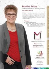 Martina Fricke im Orhideal Magazin