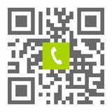 Telefonnummer der Zahnarztpraxis Dr. Simon Müller MSc in Kastellaun: Einfach scannen und anrufen!
