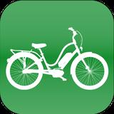 Lifestyle e-Bikes und Pedelecs in der e-motion e-Bike Welt in Frankfurt