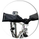Connect Handlebar Cover 2.0 Für Lenker (rot & schwarz)