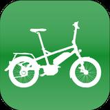 Kompakt e-Bikes in der e-motion e-Bike Welt in Karlsruhe