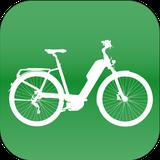 City e-Bikes in der e-motion e-Bike Welt in Hamburg
