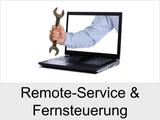 Auerswald Center München: Remote-Service & Fernsteuerung