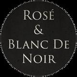 Ahr Rosé und Blanc de Noir Weingut O. Schell Deutschland Rech