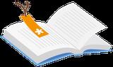 活字の大きい週報や聖書