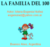 La familia del 100