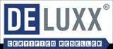 DELUXX certified Reseller Leinwände Bildwände