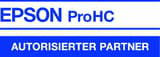 Epson ProHC Autorisierter Partner