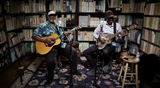 Diving duck blues, Taj Mahal & Keb' Mo'