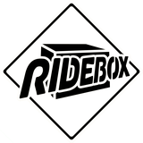 Logo ridebox