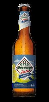Hachenburger Radler Alkoholfrei