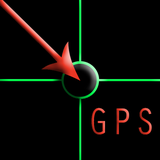 precision gps Android app