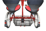 Körbe bei Dreirädern von Van Raam, Bertung, Probefahrt und kaufen in Merzig