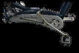 Feststehende Kurbel bei Dreirädern von Van Raam Beratung, Probefahrt und kaufen in Braunschweig