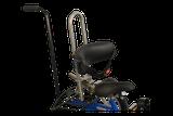 Rückenlehne bei Dreirädern von Van Raam Beratung, Probefahrt und kaufen in Braunschweig