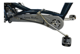 Feststehende Kurbel bei Dreirädern von Van Raam Beratung, Probefahrt und kaufen in Frankfurt