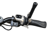 Schalthilfe bei Dreirädern von Van Raam Beratung, Probefahrt und kaufen in Fuchstal