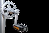 Exzentrische Kurbel bei Dreirädern von Van Raam Beratung, Probefahrt und kaufen in Berlin