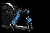 Rollstuhlhalter bei Dreirädern von Van Raam Beratung, Probefahrt und kaufen in Heidelberg