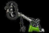 Spezielle Lenker bei Dreirädern von Van Raam Beratung, Probefahrt und kaufen in Hamburg