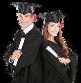 Universität & Schulabschluss