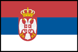 Present day flag