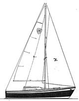 Columbia 26 MKII