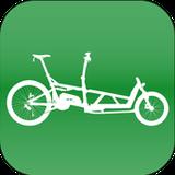 Lasten und Cargo e-Bikes in der e-motion e-Bike Welt in Hombrechtikon
